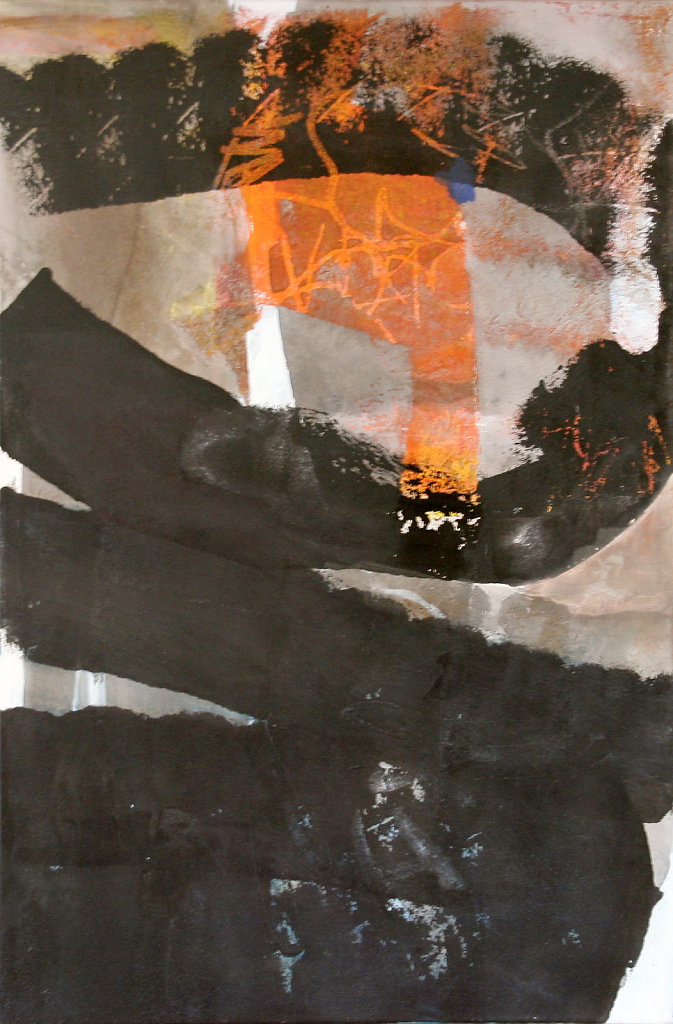 Passage orange, 2007