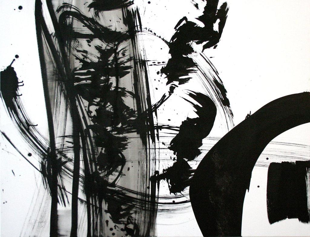 sans titre B, 2009