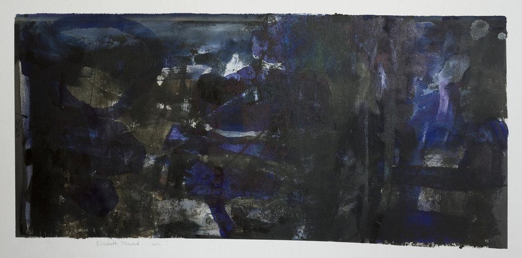 Bleu 2, 2012